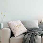 YourSurprise Coussin photo recto-verso - 70x70 - Coton (sans rembourrage)