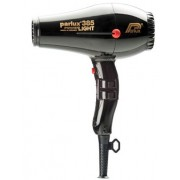 Secador de pelo Parlux PowerLight 385 Color Negro