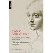 Castelul, biblioteca, puscaria. Trei vami ale feminitatii exemplare/Dan C. Mihailescu