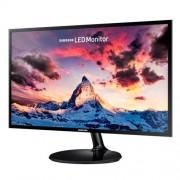 "Samsung LCD 23.5"" S24F352FHUXEN PLS Panel VGA HDMI super slim + HDMI kabl"
