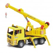Bruder Crane Truck MAN TGA 1:16 02754