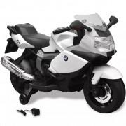 BMW 283 детски акумулаторен мотор бял 6 V