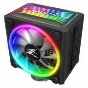 Zalman CPU RGB Cooler 120mm ZAL-CNPS16X BLACK