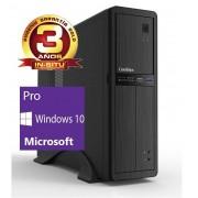 Ordenador de Oficina Phoenix Oberon Pro Intel Core i3 6º Gen, 4gb DDR4, 500 Gb, Rw, W10PRO
