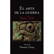 El Arte de la Guerra (the Art of War), Paperback/Sun Tzu