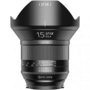 Irix Blackstone 15mm f/2.4 - montura Canon EF