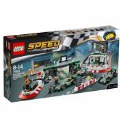 Lego Speed Champions Mercedes AMG