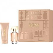 Boss Black profumi da donna BOSS The Scent For Her Gift set Eau de Parfum Spray 30 ml + Body Lotion 100 ml 1 Stk.