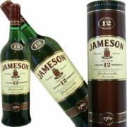 Whisky Jameson 12yo