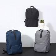 Ghiozdan (rucsac) Xiaomi Mi Casual College Backpack, Waterproof, Perfect pentru Scoala Laptop
