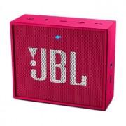 SPEAKER, JBL Go, безжичен портативен спийкър за мобилни устройства, Червен