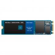SSD WD 250GB, Blue SN550, WDS250G2B0C, M2 2280, M.2, NVMe, 36mj