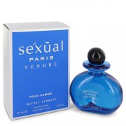 Michel Germain Sexual Tendre Eau De Toilette Spray 4.2 oz / 124.21 mL Men's Fragrances 545208