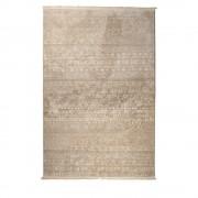 Dutchbone Shisha Forest - Tapis de salon persan - Couleur - Beige, Dimensions - 67X245 cm