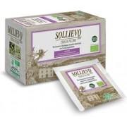 Aboca Spa Societa' Agricola Sollievo Bio Tisana 20 Filtri Da 2,2 G