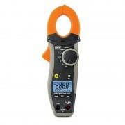 Pinza amperometrica HT9015 AC/DC con misura di temperatura HP009015