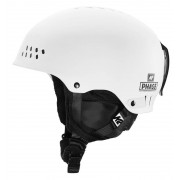 K2 Phase Pro Helmet white 2017 Skidhjälmar