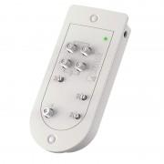 Amplificator semnal TV profesional Konig, 20 dB, 4 iesiri