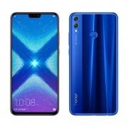 Huawei Honor 8X Dual Sim 128GB Blue EU
