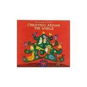 CD - Christmas Around The World