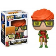 Funko POP! Heroes DK Returns Carrir Kelly Robin