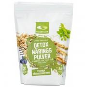 Healthwell Detox Näringspulver Mild blåbärssmak 840 g