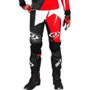 Jopa Core Pantalones MX Negro/Rojo 32
