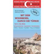Campergids 82: Mit dem Wohnmobil durch die Türkei (Teil 2: Die Mitte) | WOMO verlag