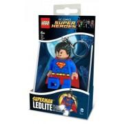 LEGO DC Super Heroes Superman piesa de iluminare