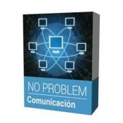 NO PROBLEM SOFTWARE MODULO COMUNICACION RED