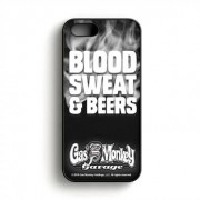 GMG - Blood, Sweat & Beers Phone Cover, Mobile Phone Cover