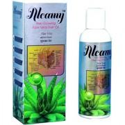 Alcamy Hair Growing Aloevera Hair Oil 100ml