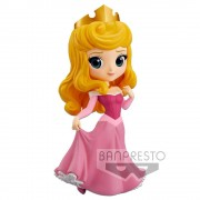 Banpresto Q posket Disney Princesa Aurora (A PINK DRESS)