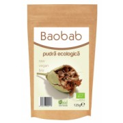Pudra organica de baobab 125gr