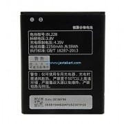Original Battery For Lenovo A360T BL228 2250 mAh with 1 month Warranty.