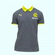 Puma BVB Borussia Dortmund T7 Polo - Herren Polo Shirt - 746407-02