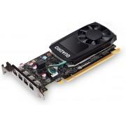 PNY VCQP600DVI-PB Quadro 600 2GB GDDR5 videokaart