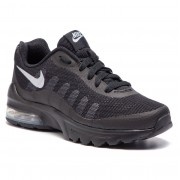 Nike Buty NIKE - Air Max Invigor (GS) 749572 003 Black/Wolf Grey