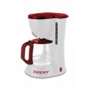 Aparat de cafea cu filtru 600 W capacitate 600 ml Beper 90.395H