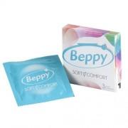 Beppy Condooms 3 Stuks