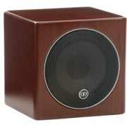 Boxe - Monitor Audio - Radius 45 Walnut