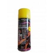 Spray vopsea galbena termorezistenta 450ml BK83116