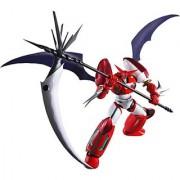 Bandai Tamashii Nations Getter 1 OVA Version Super Robot Chogokin Shin Action Figure