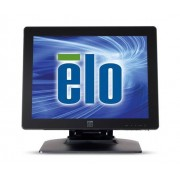 "Elo Touch Solution 1523L 15"" 1024 x 768Pixel Nero monitor touch screen"