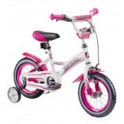 """Bicicleta copii Reactor Puppi 12"""" - model 2019"""