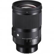 Sigma 35mm Obiectiv Foto Mirrorless F1.2 DG HSM Art Montura Sony FE