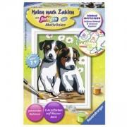 Детска игра, Рисувателна галерия, Малки кученца, 7029681