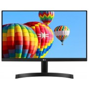 "Monitor IPS LED LG 22"" 22MK600M-B, Full HD (1920 x 1080), VGA, HDMI, 5 ms (Negru)"