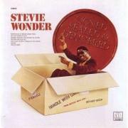 Stevie Wonder - Signed, Sealed, Delivered (0737463517621) (1 CD)