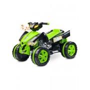 Toyz Raptor,Elektromos négykerekű, zöld